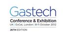 Gastech2012